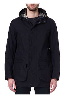 BARBOUR Durham waterproof jacket