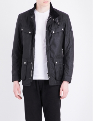 BARBOUR BARBOUR