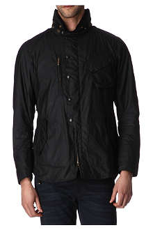 BARBOUR Lightweight motorcycle jacket