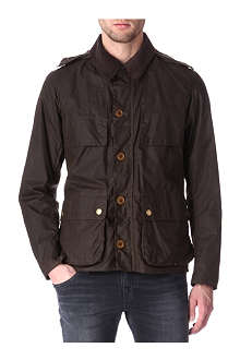 BARBOUR Gladwell waxed jacket