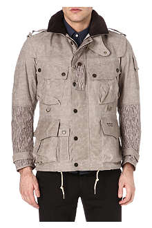 BARBOUR Dept B field jacket