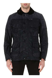BARBOUR Naval Deck jacket