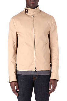 FARRELL Latch Harrington jacket
