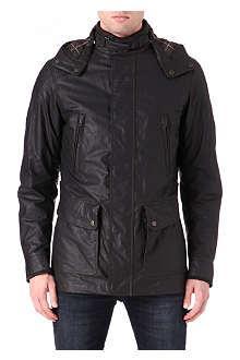 MATCHLESS Notting Hill parka jacket