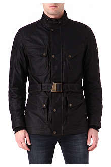 MATCHLESS Streetfarer jacket