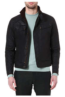 MATCHLESS Kensington blouson jacket