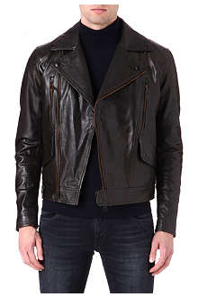 MATCHLESS Wild One leather biker jacket
