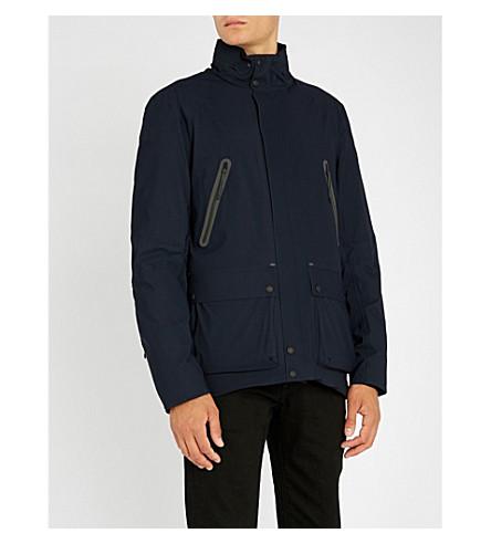 BELSTAFF Jetstream shell jacket