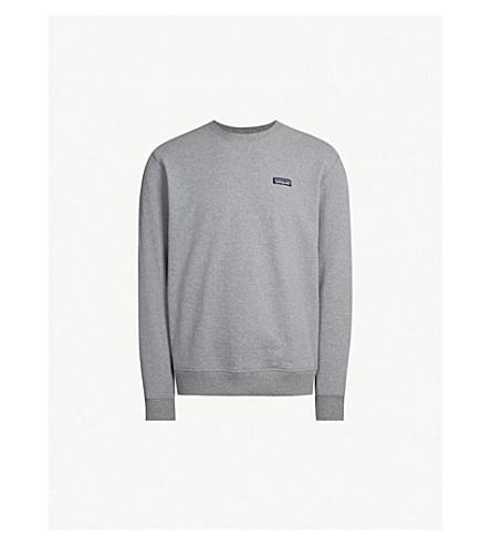 PATAGONIA P-6 Uprisal jersey sweatshirt (Grey