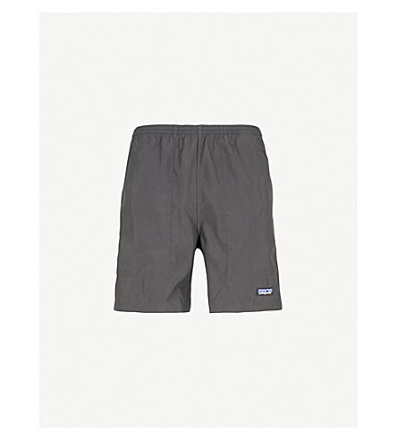 PATAGONIA Recycled shell shorts (Black