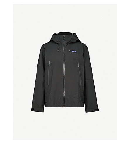 PATAGONIA Cloud Ridge shell jacket (Black
