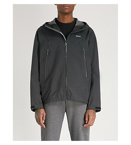 PATAGONIA Cloud Ridge shell jacket (Black