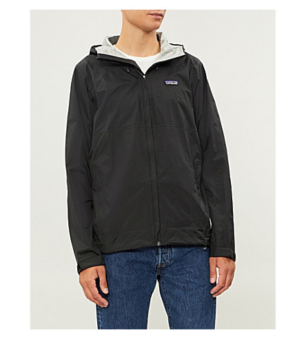 PATAGONIA Torrentshell hooded shell jacket