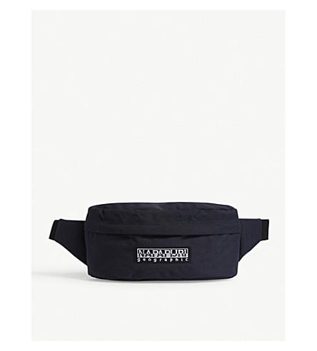 NAPAPIJRI Hope bum bag (Blue+marine