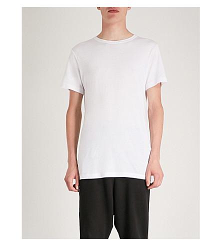 约翰艾略特经典球衣 t恤衫 (白色