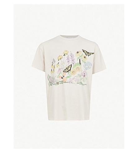 约翰艾略特珍珠棉球衣 t恤衫 (珍珠