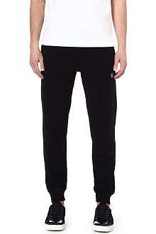 STONE ISLAND Logo jogging bottoms