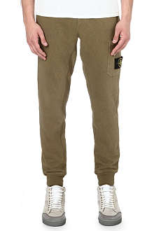 STONE ISLAND Pocket jogging bottoms