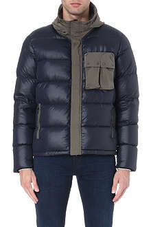 CP COMPANY Quilted jacket
