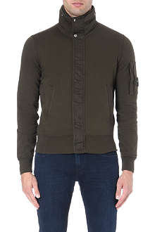 CP COMPANY Lightweight cotton jacket