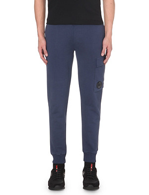 CP COMPANY Drawstring jogging bottoms
