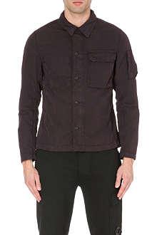 CP COMPANY Cotton blend jacket
