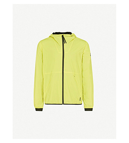 PENFIELD Morgan shell jacket (Limeaid