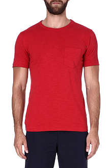 YMC Classic pocket t-shirt