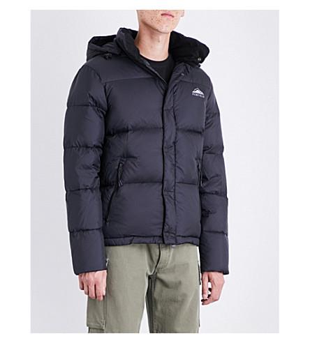 PENFIELD Equinox shell jacket (Black