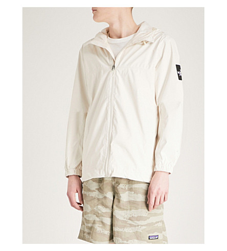 THE NORTH FACE Mountain Q shell jacket (Vintage+white