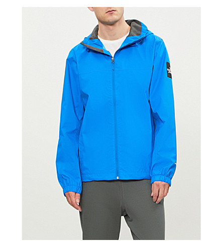 THE NORTH FACE Mountain Q waterproof shell jacket (Blue