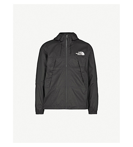 THE NORTH FACE 1990 Mountain Q shell jacket (Blk