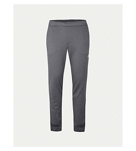 THE NORTH FACE Mountain tech-jersey jogging bottoms (Blk