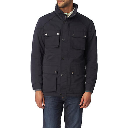 HACKETT Velospeed jacket (Navy