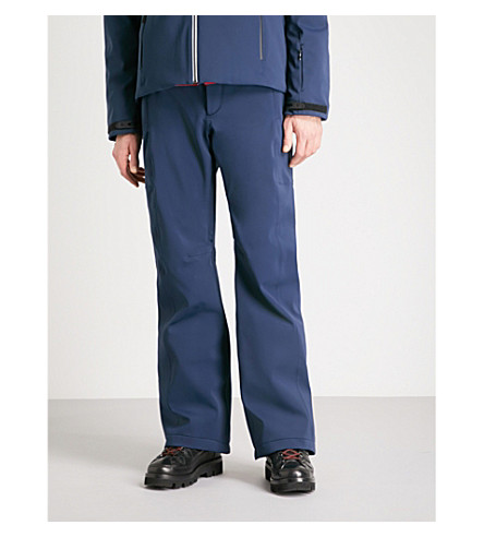 TOMMY HILFIGER Tommy Hilfiger x Rossignol Ronan shell ski trousers (Navy+-+705