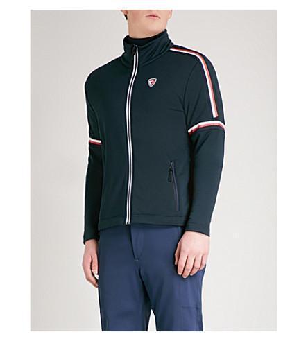 TOMMY HILFIGER Tommy Hilfiger x Rossignol Robyn stretch-shell jacket (Navy+-+705