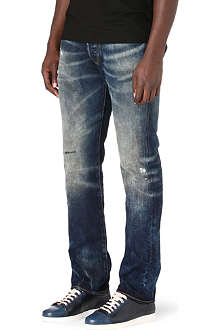 LEVI'S Limited Edition 501 regular-fit jeans