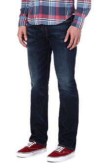 LEVI'S 501 Original-fit straight jeans