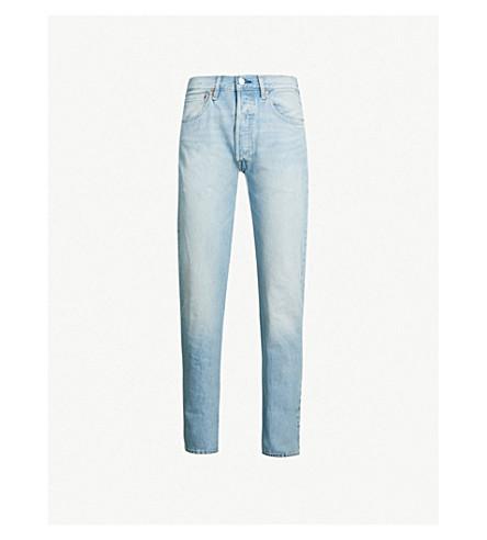 LEVI'S 501 original-fit jeans (Tomahawk