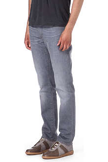 LEVI'S 511 slim-fit straight jeans
