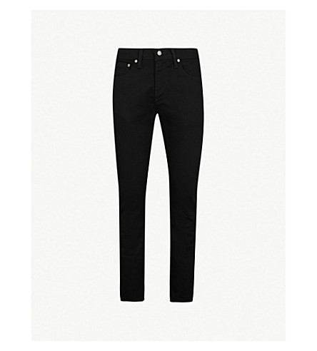 LEVI'S 511 slim-fit tapered jeans (Nightshine