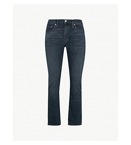 LEVI'S 511 slim-fit tapered jeans (Headed+south
