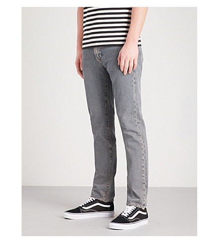 LEVI'S 511 slim-fit skinny jeans (Clarkson+warp+str