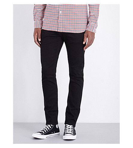 LEVI'S 510 slim-fit skinny jeans (Nightshine