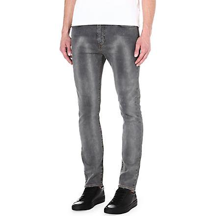 LEVI'S 510 slim-fit skinny jeans (Grey