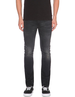 LEVI'S 510 Toms slim-fit skinny jeans