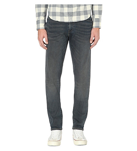 LEVI'S 510 skinny tapered jeans (Tapestry