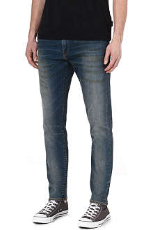 LEVI'S 520 Extreme regular-fit tapered jeans