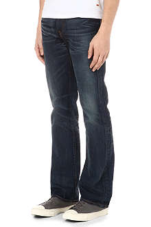 LEVI'S 527 regular-fit bootcut jeans