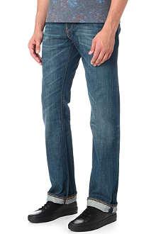 LEVI'S 527 slim-fit bootcut jeans